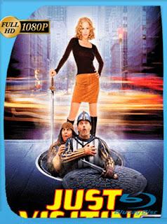 Los Locos Visitantes [2001] HD [1080p] Latino [GoogleDrive] SilvestreHD