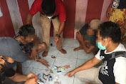 Polisi Tangkap Seorang Pemuda Bawa Sabu-sabu Di Praya Timur