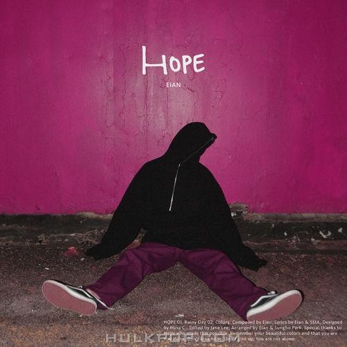EIAN – HOPE – Single