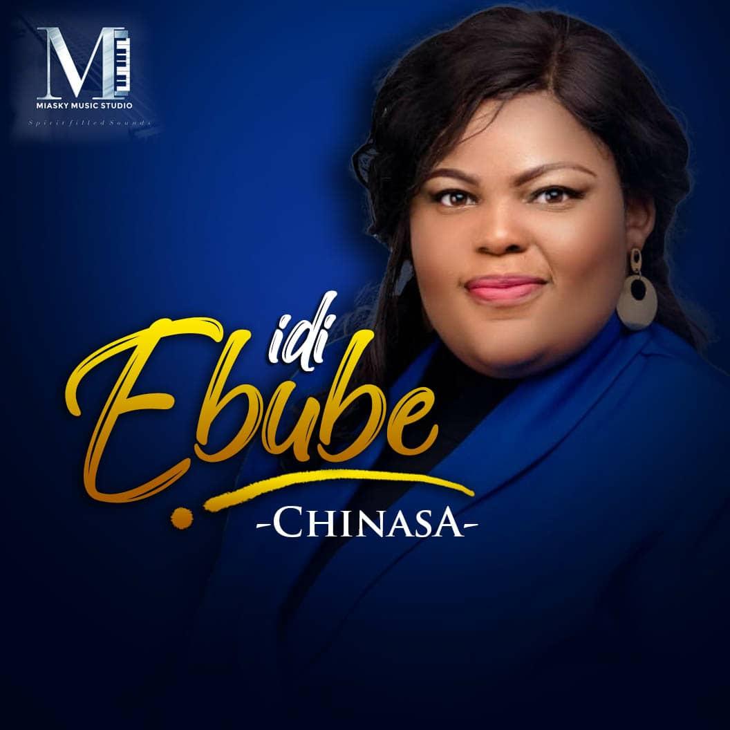 Chinasa Obike - Idi Ebube Mp3 Download