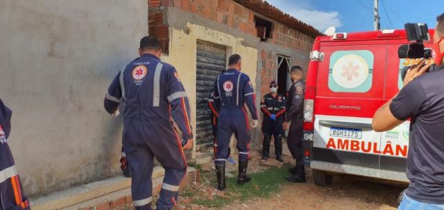 Foragido da justiça é morto a tiros na Favela do Fio em Mossoró, RN