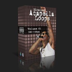 Download [dead] Mixaloop Acapella Loop Pack 15 [WAV] » AudioZ