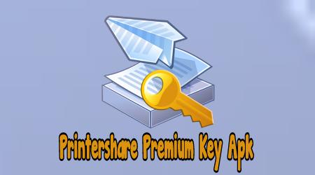Printershare Premium Key V3.7 Apk Full Version 2