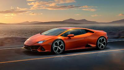 2020 Lamborghini Huracan Evo Review, Specs, Price