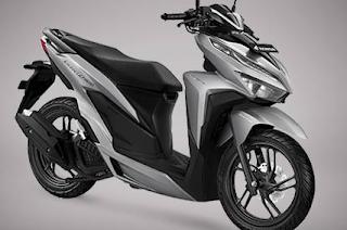 Sepeda Motor Honda Terbaru di Indonesia