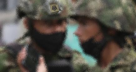 La Justicia de Paz de Colombia imputa a 10 militares y un civil por 'falsos positivos'