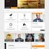 INFINITY Multipurpose WordPress Theme