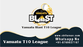 Today Match Prediction Ifira Sharks vs Mighty Efate Panthers Vanuatu T10 2nd T10 100% Sure