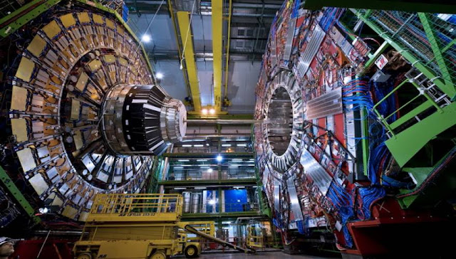 Τρεις Έλληνες συμμετέχουν στην ερευνητική ομάδα του CERN για το σωματίδιο-φάντασμα του μαγνητισμού