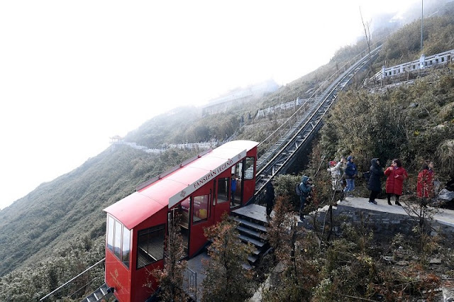 7 Things To Know Before When Conquering Mount Fansipan By Cable Car 2