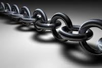 cara membuat link bergoyang di blog
