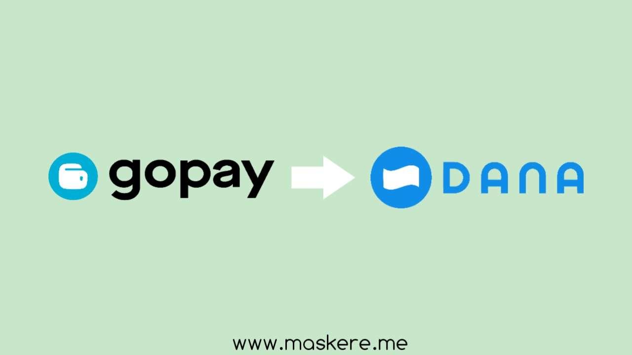 Cara Transfer Saldo GoPay ke DANA