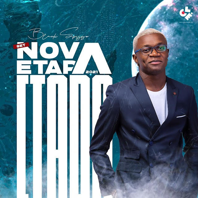 Dj Black Spygo - Nova Etapa 2021  (House) Download mp3_ 2K21