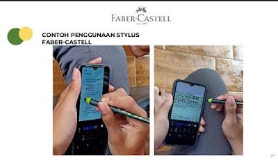 penggunaan_stylus_faber_castell
