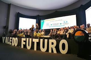 CODIVAR participa do lançamento do programa 'Vale do Futuro' no Palácio dos Bandeirantes