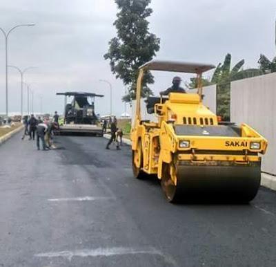 Biaya Pengaspalan Jalan Jombang Per Meter