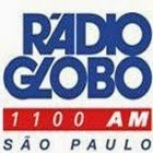 Rádio Globo AM 1100