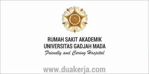 Lowongan Kerja RSA UGM Yogyakarta Tahun 2019