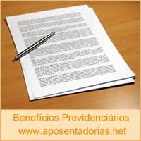 Previdência Social – Auxílio-doença sem Reconsideração