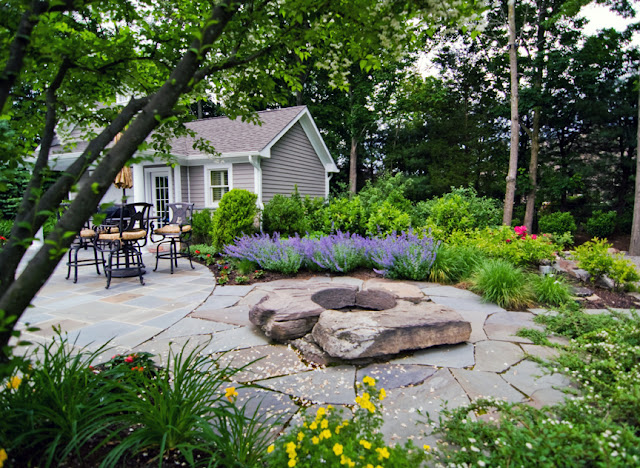 perfect yard landscaping ideas