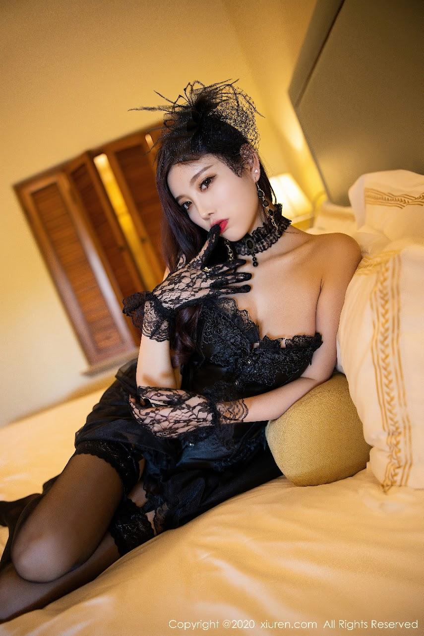 xiuren 2020-08-03 Vol.2400 杨晨晨sugar
