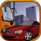 """تحميل لعبة تعليم السياقة و قيادة السيارات للموبيل """" download driving school 3D free"""