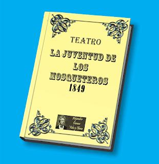 La Juventud de los Mosqueteros Alejandro Dumas
