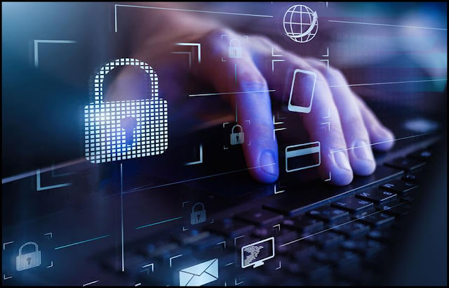 Tips For Keeping Your Business Safe While Online