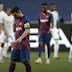 Lionel Messi Mengajukan Pemutusan Kontrak dengan Barcelona Pasca kekalahan dari Bayern Munchen
