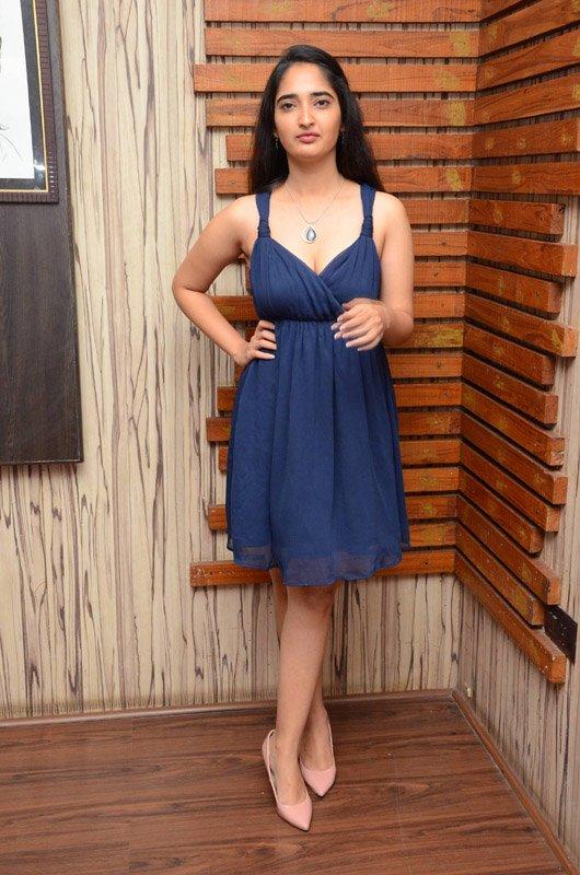 Radhika Mehrotra At Prema Entha Madhuram Priyuraalu Antha Katinam Trailer Launch