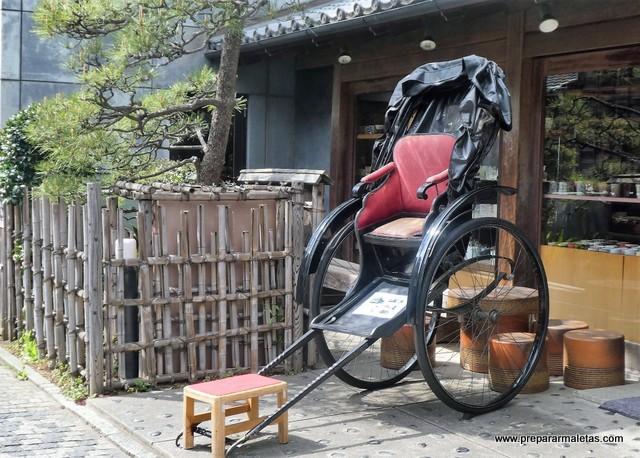 detalles bonitos paseando por Japón