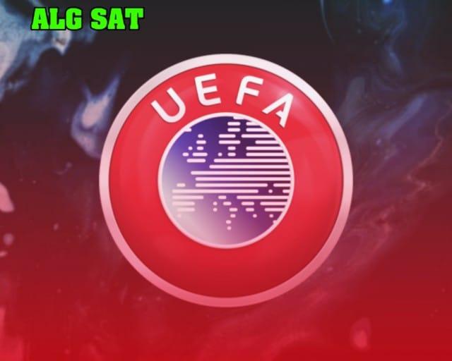UEFA - الاتحاد الاوروبي