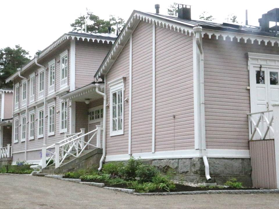 Saimi Hoyer Hotelli