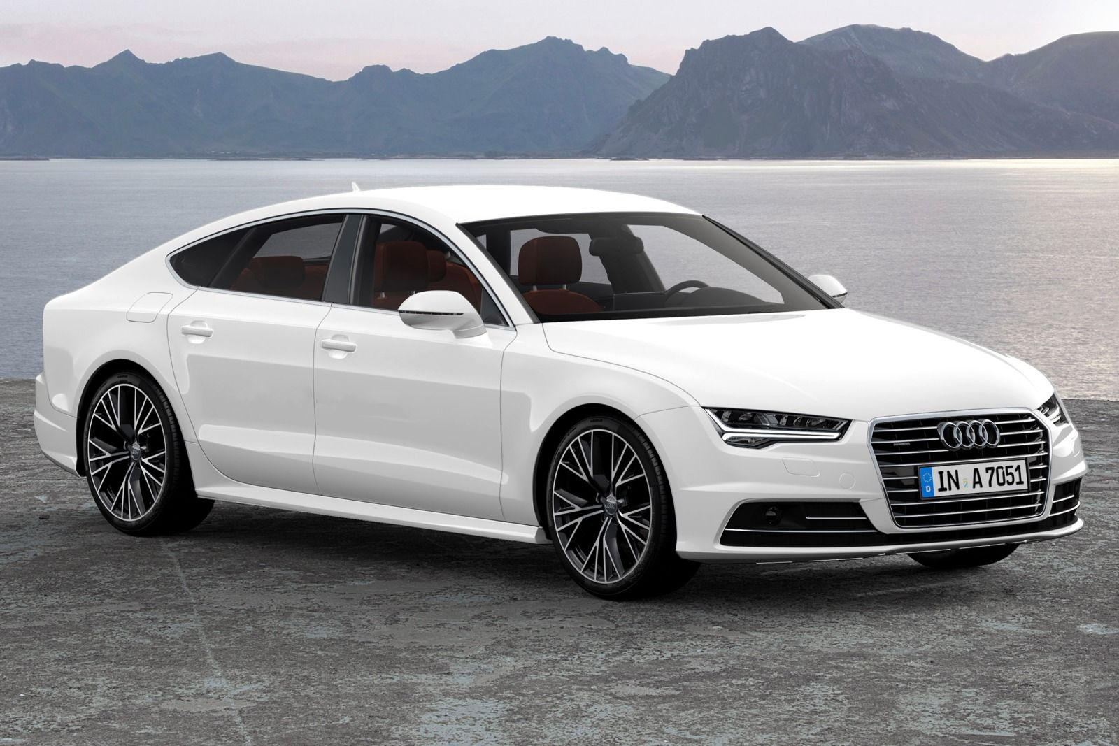 New 2016 Audi A7 Review