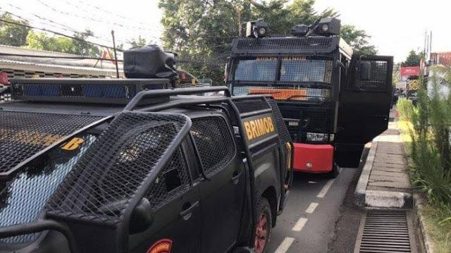 Habib Rizieq Tak Datang ke Sidang Praperadilan di PN Jakarta Selatan