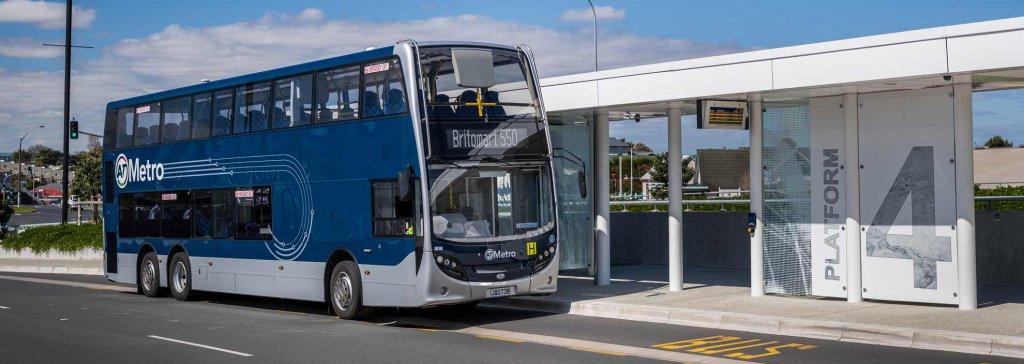 FOCUS TRANSPORT: Sir Brian Souter Sells Bus Business