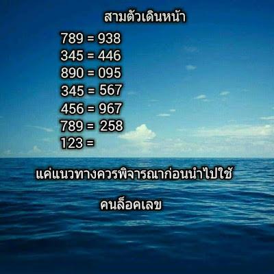 Thailand Lottery Tips Joker Facebook Timeline Blog Spot 16 July 2020