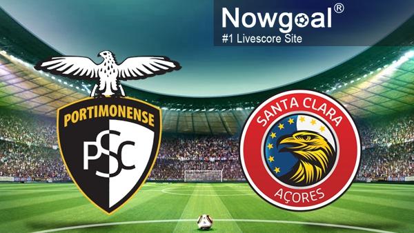 بث مباشر مباراة بورتيمونينسي وسانتا كلارا اليوم 16-06-2020 الدوري البرتغالي