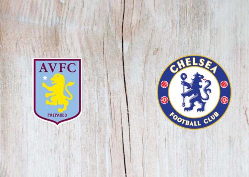 Aston Villa vs Chelsea -Highlights 23 May 2021