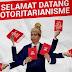 Pemenuhan Hak-Hak Digital di Indonesia Memburuk, Dekati Otoritarianisme