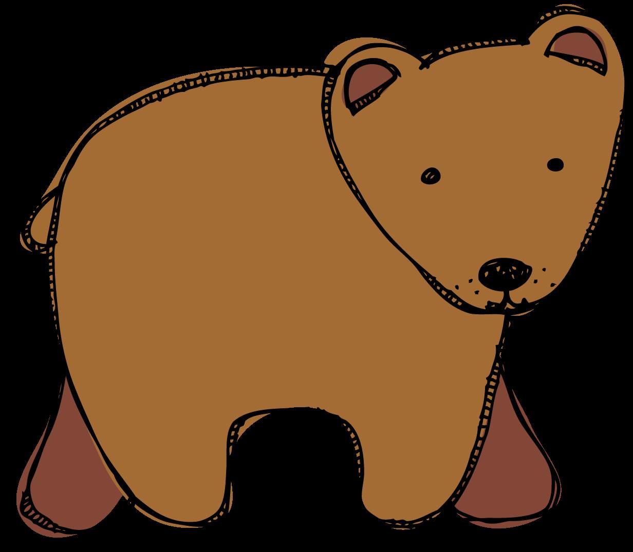 The Very Busy Kindergarten Brown Bear Brown Bear