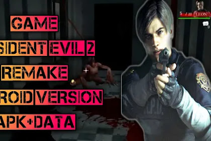 Download game resident evil 2 remake android