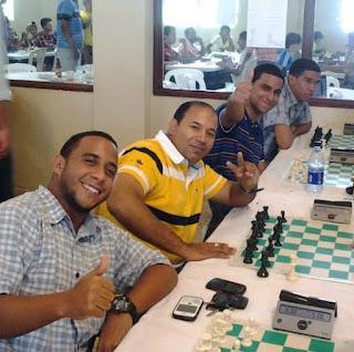 Invivienda derrota al Club Ozama y se convierte el líder solitario del torneo Interclubes de ajedrez.