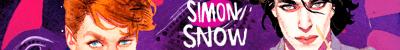Simon Snow | Rainbow Rowell