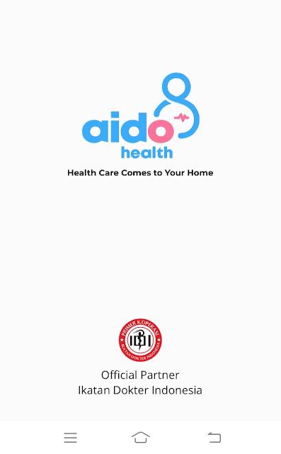 aplikasi layanan kesehatan onlline berkualitas