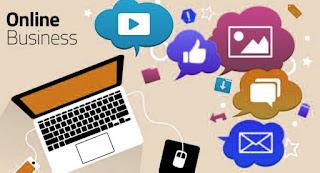 Ide Usaha Modal kecil yang Menguntungkan di Bidang Internet