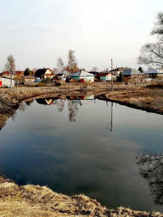 На Петровке проведены дноуглубительные работы