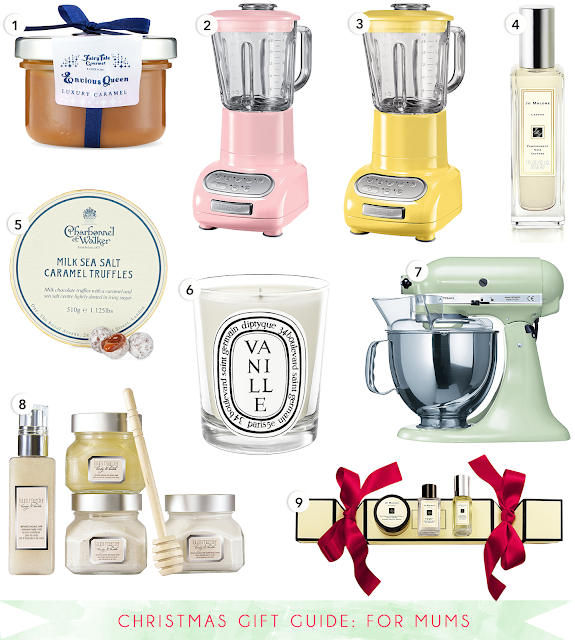 Good Christmas Presents For Mum Part - 45: Christmas Gift Guide: Presents For Mum