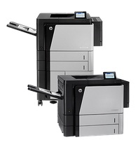 HP LaserJet Enterprise M806 Driver