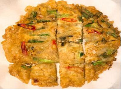 小班韓式料理